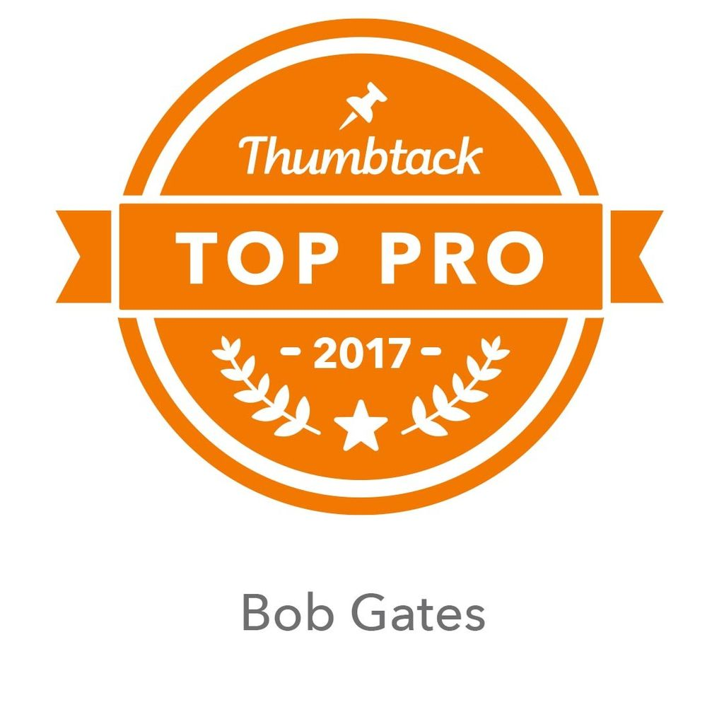 Bob Gates