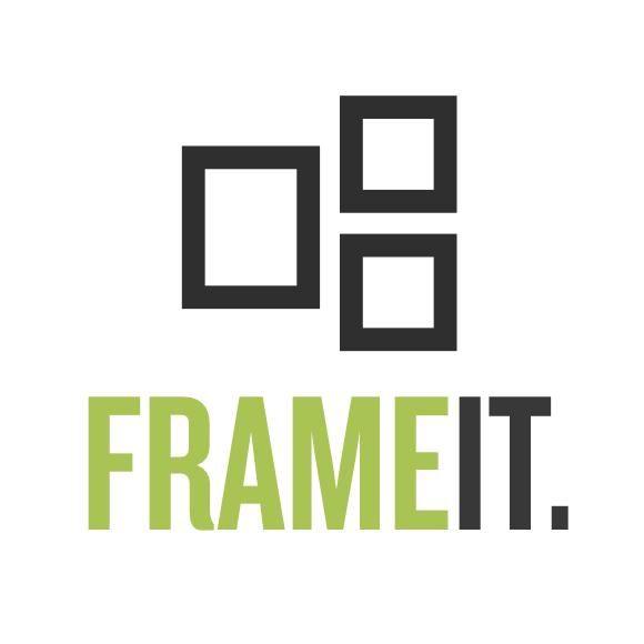 Frame It     Art Installation    & Custom Framing