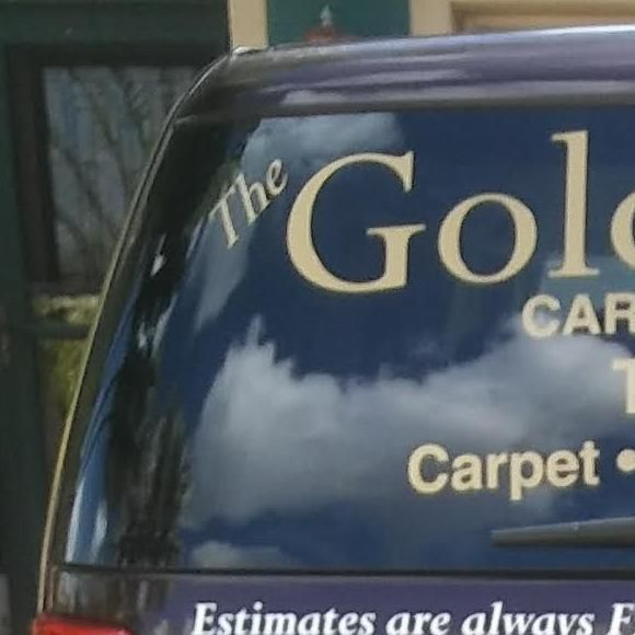 The Golden Touch Carpet Cleaning, LLC