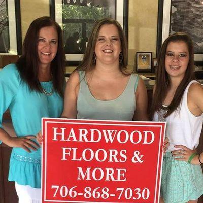 Avatar for Hardwood Floors & More, Inc.