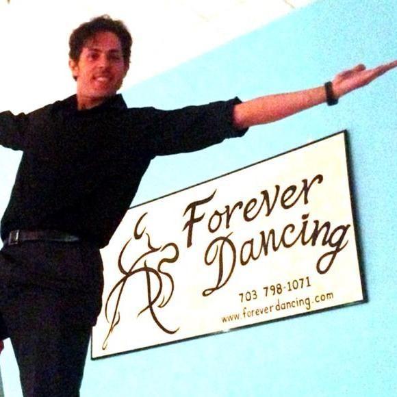 Forever Dancing Ballroom