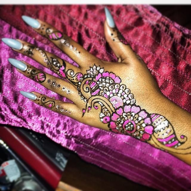 New Orleans Henna and Body Art