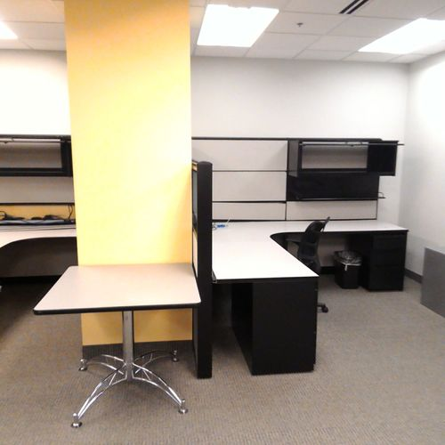 BB& T Office Space 1