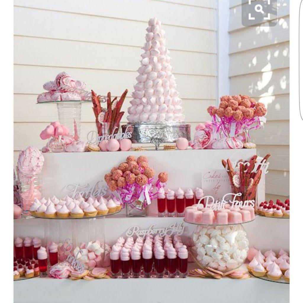 Wanna's Cakes & Cupcakes