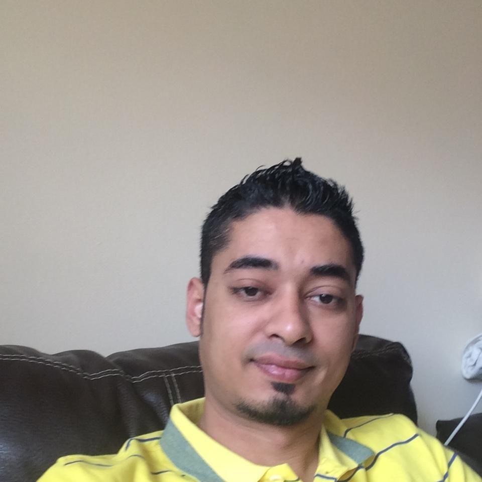 Mohd Yunus
