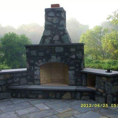 Avatar for Morales Stone Construction LLC