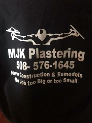 Avatar for MJK PLASTERING LLC - Fully Insured