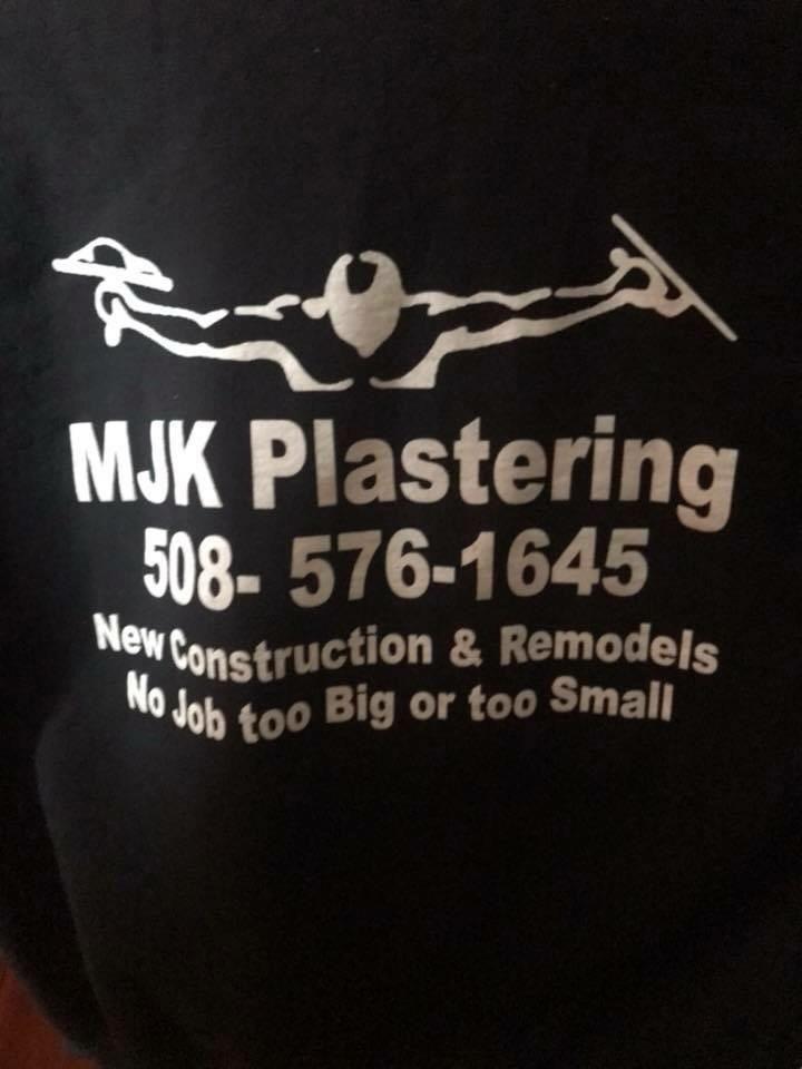 MJK PLASTERING LLC - Fully Insured