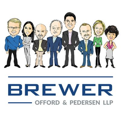 Avatar for Brewer Offord & Pedersen LLP Palo Alto, CA Thumbtack