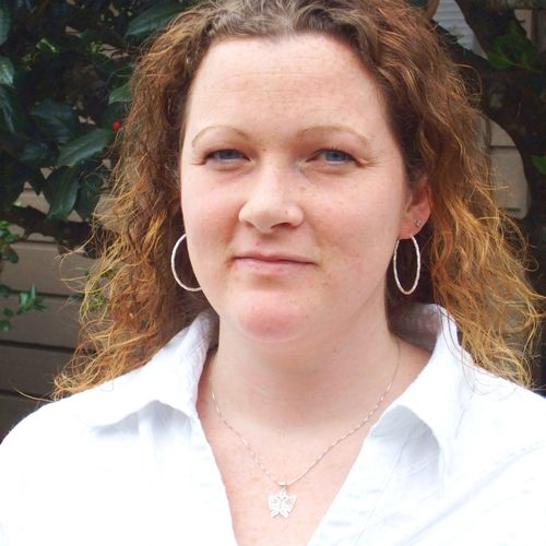 Tracy DeLaughter Client Services Manager 10+ years with company