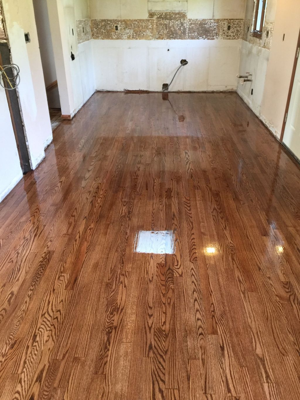 Kohl Floor sanding and refinishing
