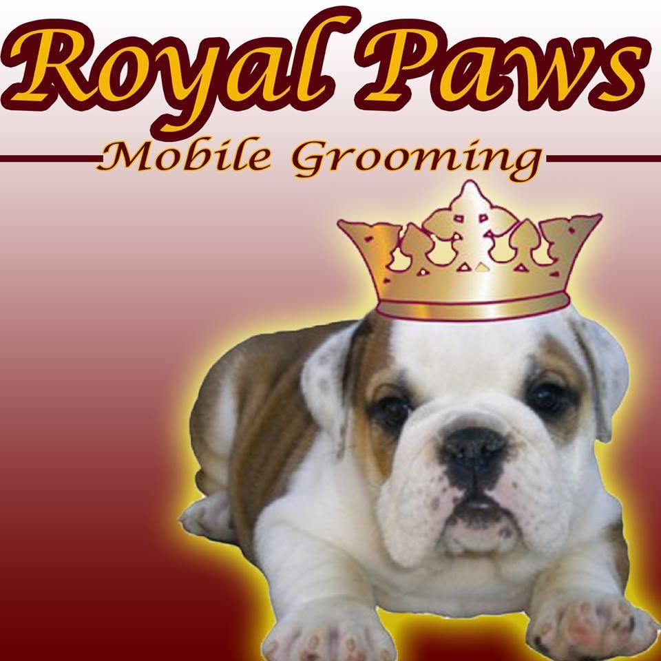 Royal Paws Mobile Pet Grooming