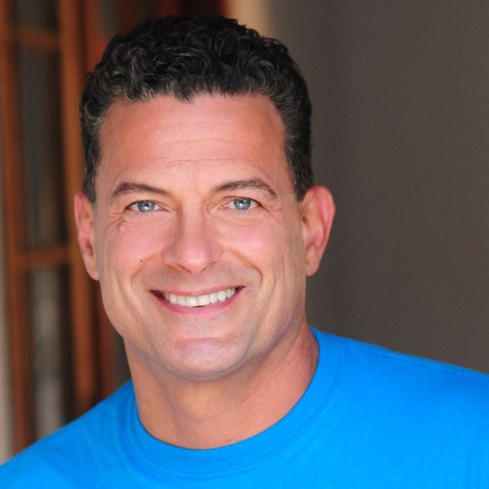 Gary Franco Dance Coach