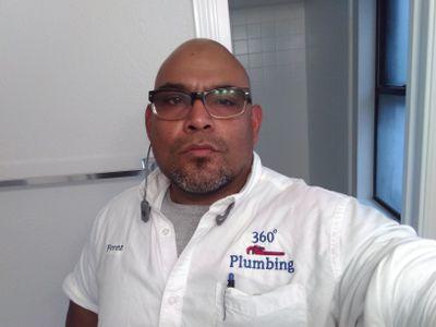 Avatar for 360 plumbing San Antonio, TX Thumbtack