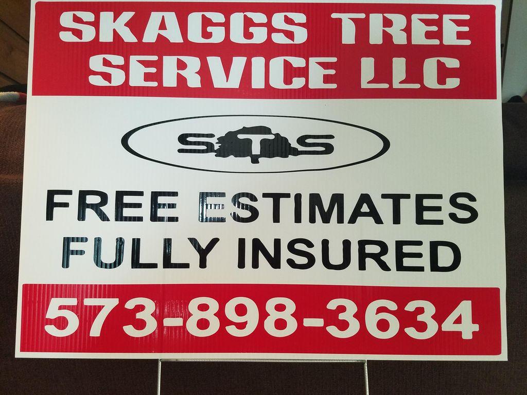 Skaggs Tree Service LLC