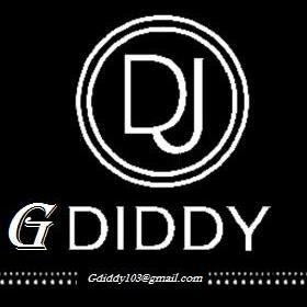 DJ G-Diddy