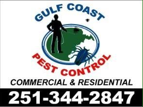 Avatar for Gulf Coast Pest Control