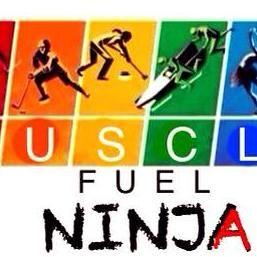 MuscleFuel NINJA