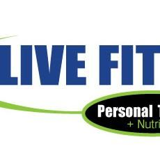 Live Fit Personal Training + Nutrition