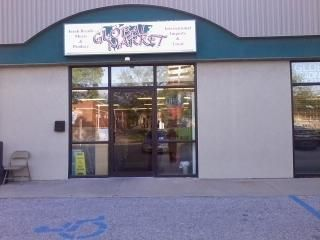 A&YGlobal Market, Columbia, MO. Weekly cleaning for 3 years+.