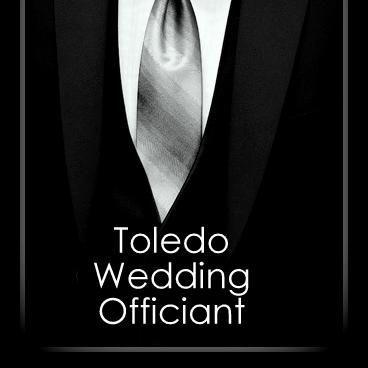 Toledo Wedding Officiant & SIHASI Sounds & Images
