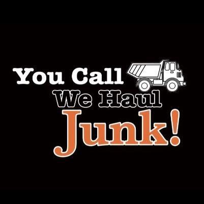 You Call We Haul Junk!