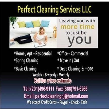 Perfect Cleaning Services LLC