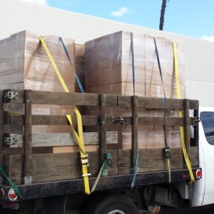 RLA Enterprise Delivery Service