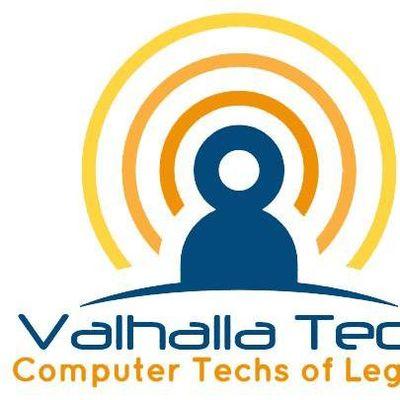 Avatar for Valhalla Tech Statesville, NC Thumbtack