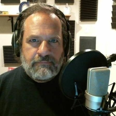 Tommy Griffiths Voiceover Coaching and Demos