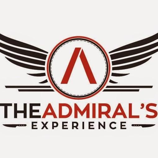 Admiral's Experience