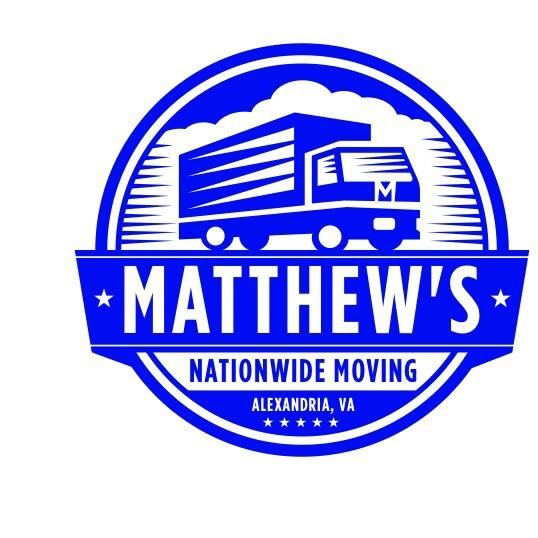 Matthew's Nationwide Moving