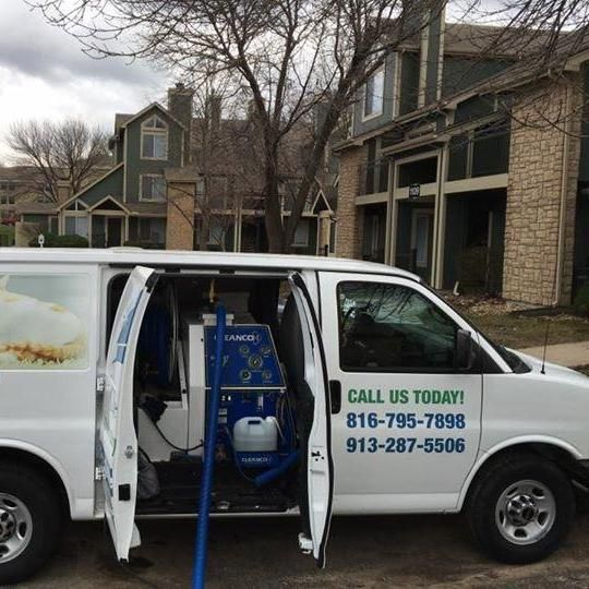 CleanCo. Fresh Carpet Cleaning