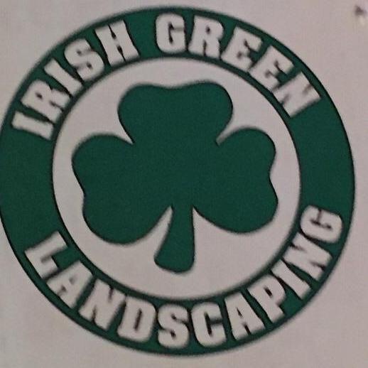 Irishgreenlawncare.inc