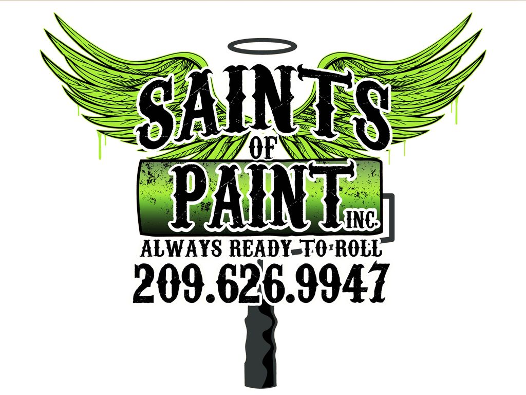 SAINTS OF PAINT INC.