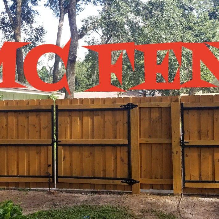 AMC Fence Solutions Inc