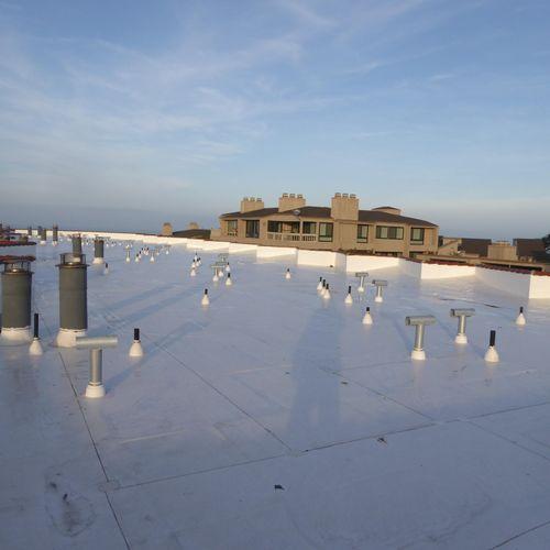 Roof Warranty Inspection Service