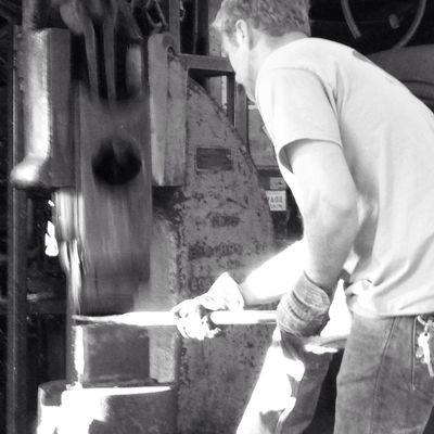 Avatar for Hillside Ironworks