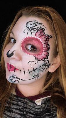 Avatar for Artty Cheeks Face Painting Redding, CA Thumbtack