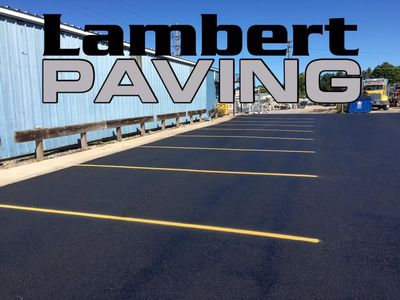 Avatar for Lambert Paving Tuxedo Park, NY Thumbtack