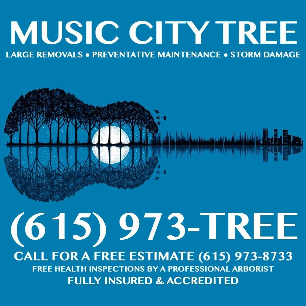 Music City Tree