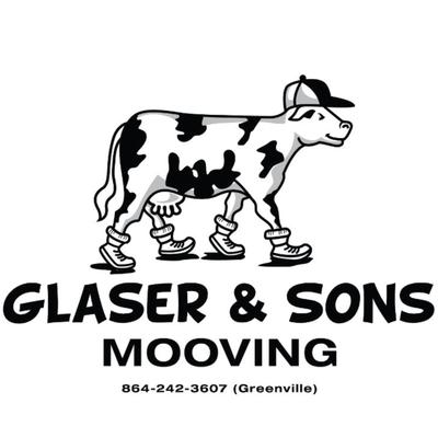 Avatar for Glaser & Sons Mooving Greenville, SC Thumbtack