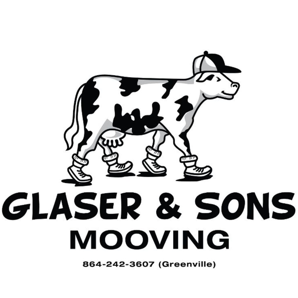 Glaser & Sons Mooving