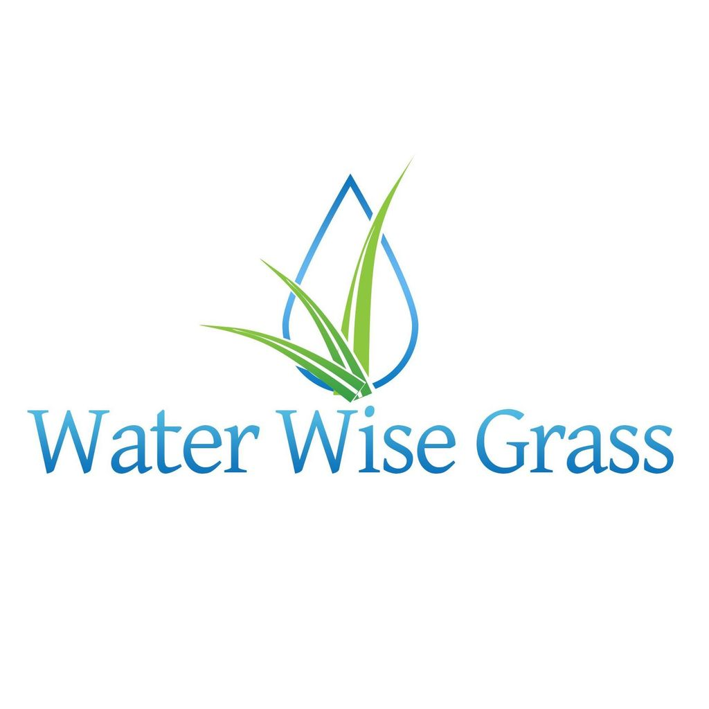 Water Wise Grass