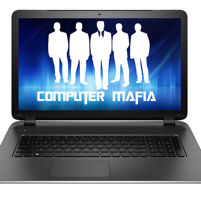 Avatar for Computer Mafia