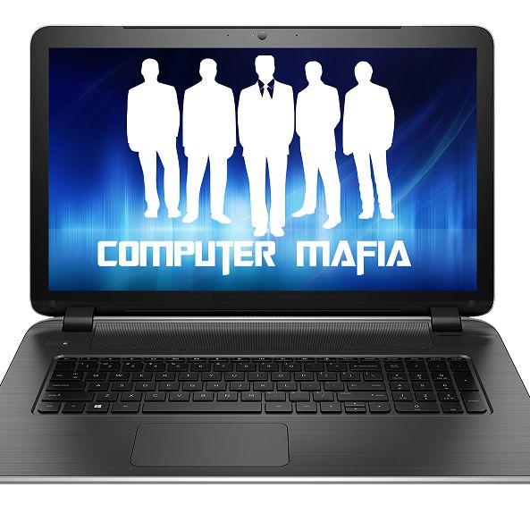 Computer Mafia