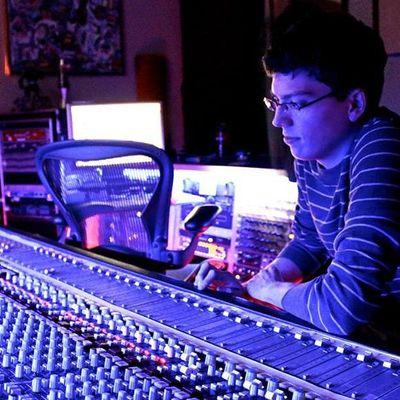 Avatar for DrewJustSnapped.Audio&Visuals