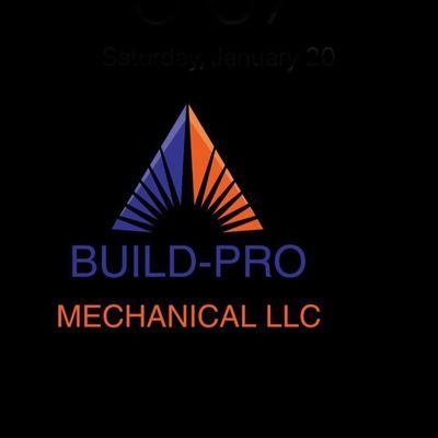 Avatar for BUILDPRO-MECHANICAL LLC Elgin, TX Thumbtack