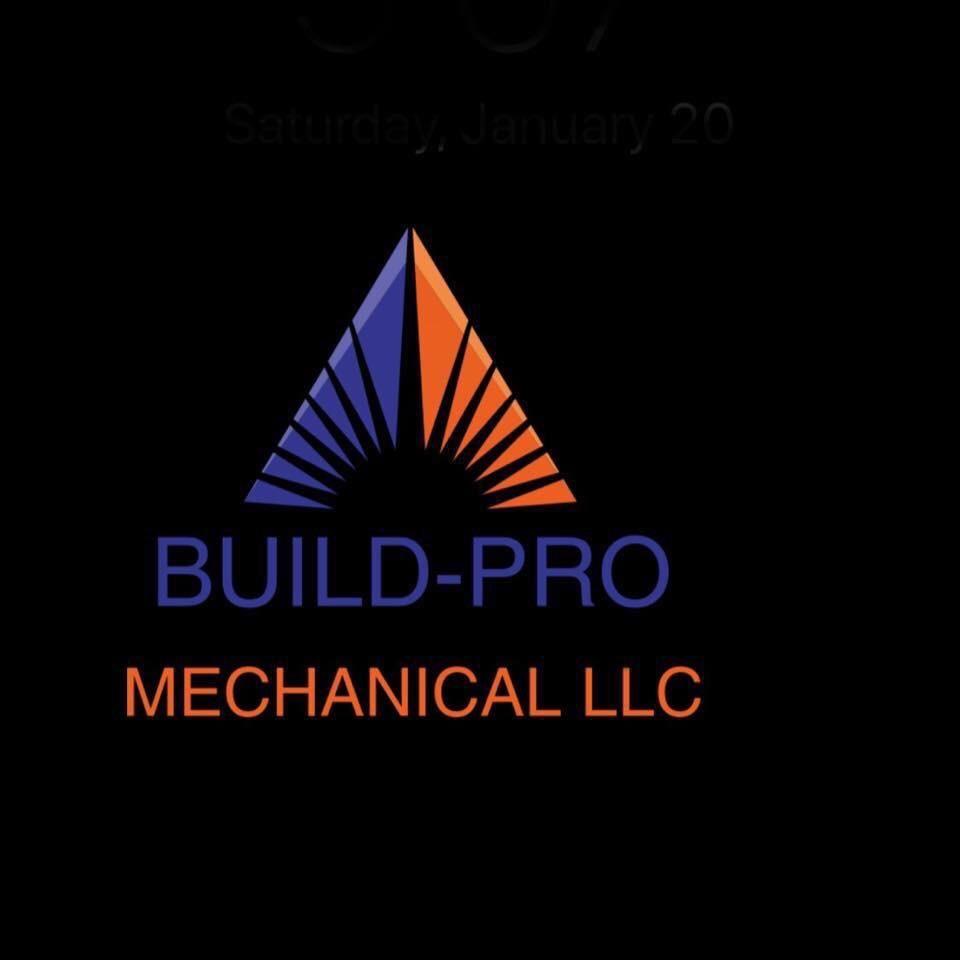 BUILDPRO-MECHANICAL LLC
