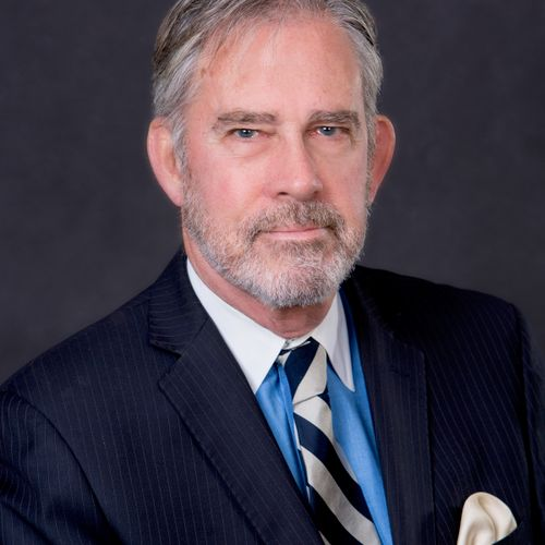 Bruce M. Bounds Managing Attorney